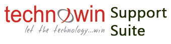 Technowin Helpdesk